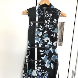 Clover Canyon Floral Dress Size S